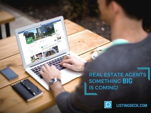 Get Ready for a New Era of Real Estate Social Media Marketing! #realestate #socialmedia